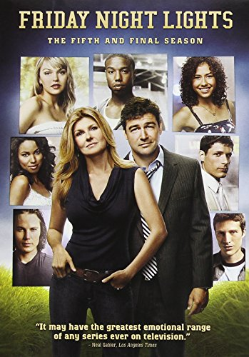 Friday Night Lights: The Fifth Season