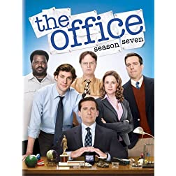 The Office: Season Seven