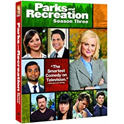 Parks & Recreation: Season 3