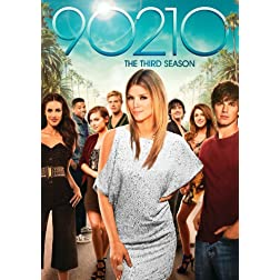 90210: The Third Season