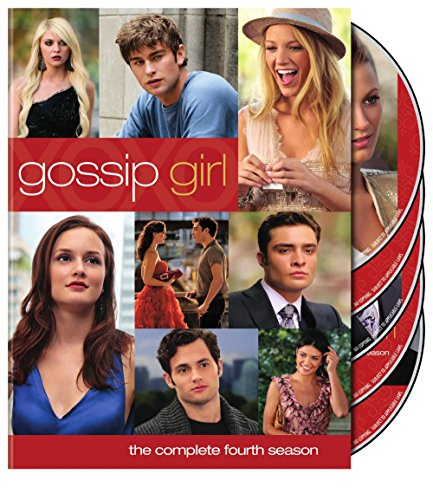 Gossip Girl: The Complete Fourth Season