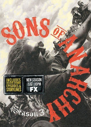 Sons of Anarchy: Season Three