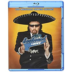 Eastbound & Down: The Complete Second Season [Blu-ray]