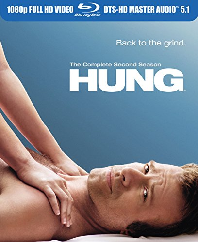 Hung: The Complete Second Season [Blu-ray]