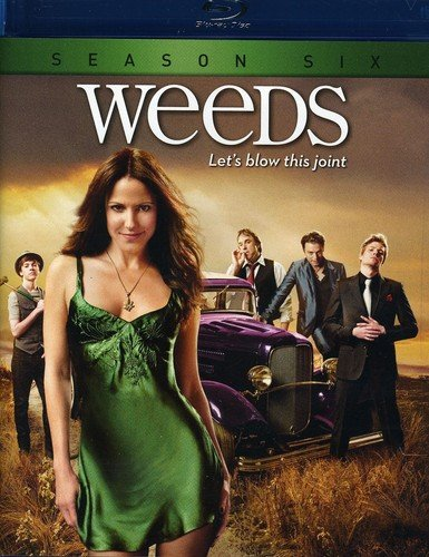 Weeds: Season Six [Blu-ray]