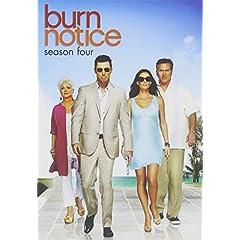Burn Notice: Season Four