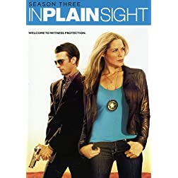 In Plain Sight: Season 3