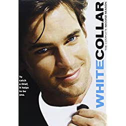 White Collar: Season Two