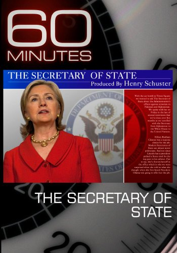 60 Minutes - The Secretary of State (May 9, 2010)