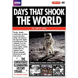 Days That Shook the World: The Complete Series
