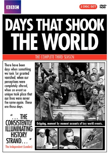 Days That Shook the World: Season Three (2pc)