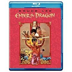 Enter the Dragon (Rpkg) [Blu-ray]
