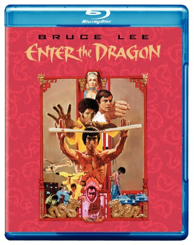 Enter the Dragon (Rpkg) [Blu-ray]