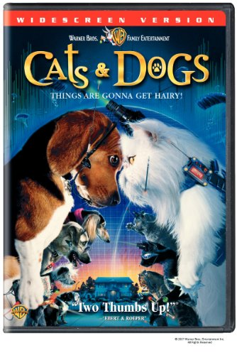 Cats & Dogs (Mcsh Ws)