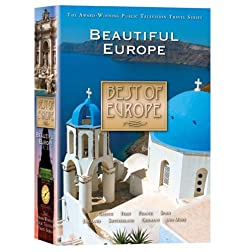 Best of Europe: Beautiful Europe (6pc)