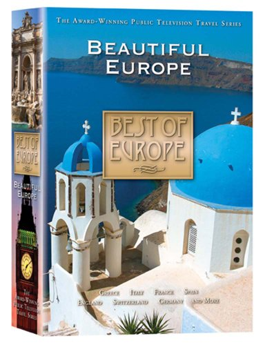 Best of Europe: Beautiful Europe (6pc)