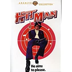 The Hit Man (1972)