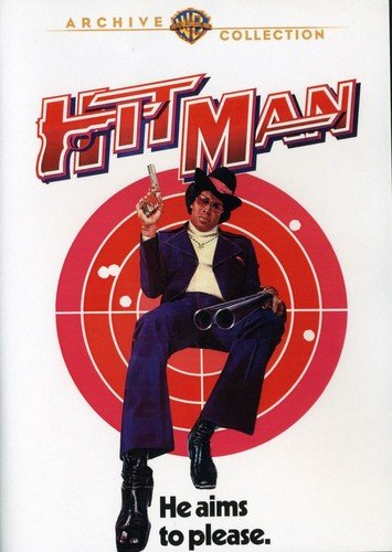 The Hit Man (1972)