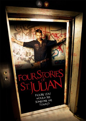 Four Stories of St Julian