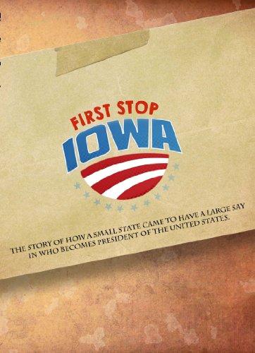 First Stop Iowa