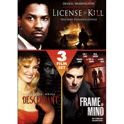 Thrillers Collectors Set 3