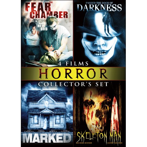 Horror Collectors Set 8