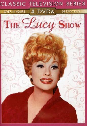 Lucy Show (4pc) (Slim)