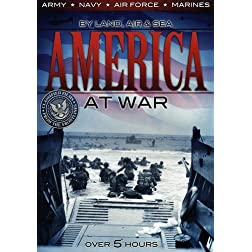 America at War