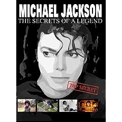 Michael Jackson: The Secrets of a Legend [Blu-ray]
