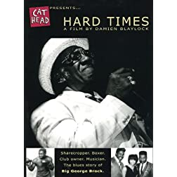 Big George Brock - Hard Times