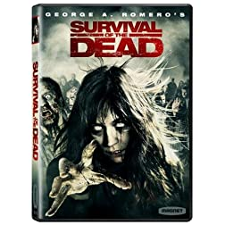 George A. Romero's Survival of the Dead (Single-Disc Edition)