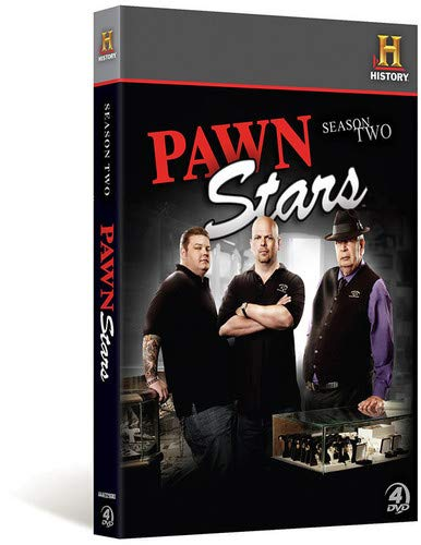 Pawn Stars: Season Two
