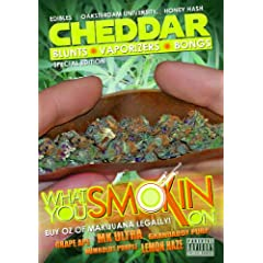 Cheddar: What You Smokin' On?