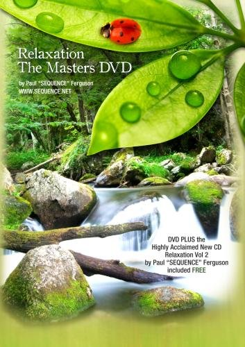 ( Relaxation The new DVD & CD BOX SET )  It has an EXTRA copy of the Relaxation DVD, Our way of saying thank you for making this DVD/CD set #1 on the market.