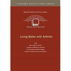 Living Better with Arthritis