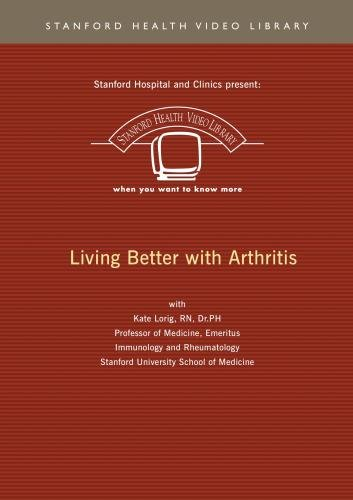Living Better with Arthritis