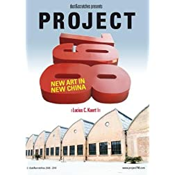 Project 798 - New Art In New China (NTSC Edition)
