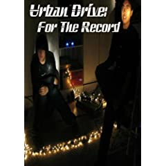 Urban Drive: For The Record