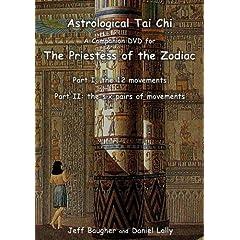 Astrological Tai Chi - A Companion Video for The Priestess of the Zodiac