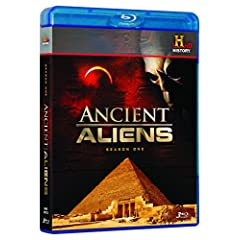 Ancient Aliens: Season One [Blu-ray]