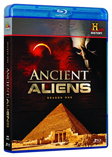 Ancient Aliens: Season One [Blu-ray]
