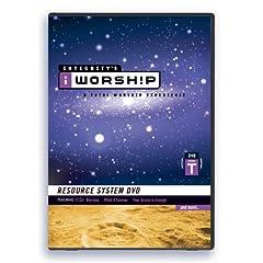 iWorship Resource System DVD T
