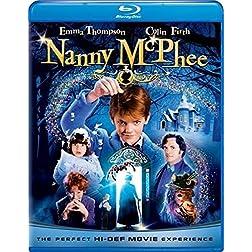 Nanny McPhee [Blu-ray]