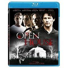 Open House [Blu-ray]
