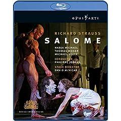 Strauss: Salome [Blu-ray]