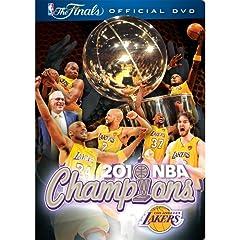 NBA Championship 2009-2010