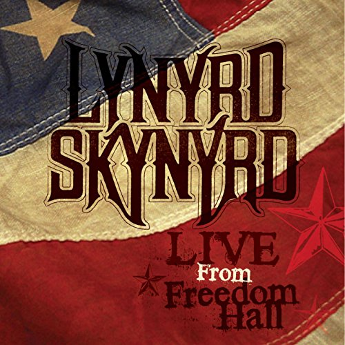 Lynyrd Skynyrd - Live From Freedom Hall (DVD)