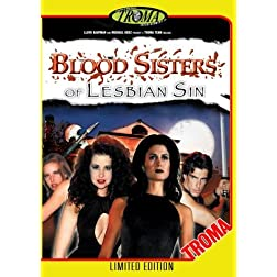Blood Sisters of Lesbian Sin