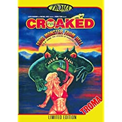 Croaked: Frog Monster from Hell
