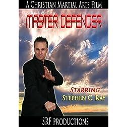 Master Defender (Pilot)